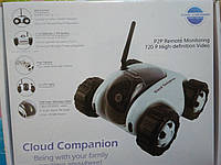 IP машина с камерой SmartBot IP-WIFI ZM23