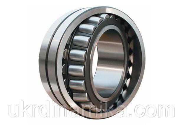 Подшипник 3507 (22207 EW33J C3) сферический роликовый