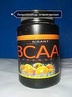 Аминокислота ВСАА Gigant Genetik 2:1:1 - 300g апельсин