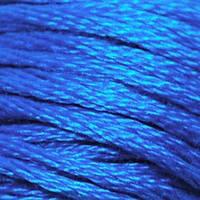 Мулине Bestex (Бестекс) для вышивания, № 995, (Электрик синий, т. )