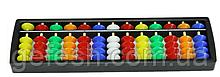Соробан Soroban Абакус Abacus Японские счеты ( 13 рядов )