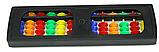 Соробан Soroban Абакус Abacus Японские счеты ( 13 рядов ), фото 2