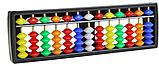 Соробан Soroban Абакус Abacus Японские счеты ( 13 рядов ), фото 3