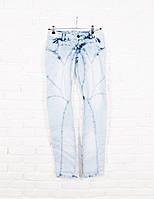 """Стильные женские джинсы """"UNO"""". Артикул: 7008"""