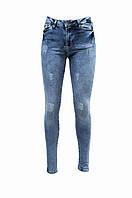Стильные женские джинсы. Артикул: 3015