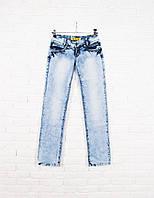 "Молодежные женские джинсы ""UNO"". Артикул: 1062"