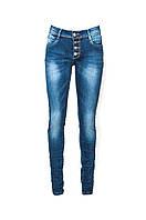 """Женские модные джинсы """"Amor jeans"""". Артикул: NA003"""