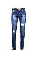 """Стильные женские джинсы """"VIVIAN"""". Артикул: A8615"""