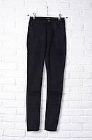 Модные джинсы с высокой посадкой. Артикул: 381