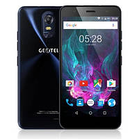 Смартфон Geotel Note Blue 3gb\16gb 5,5 Android 6.0 3200 mah