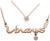 """Подвеска планета """"Уран"""" - совместима со знаком зодиака Водолей"""