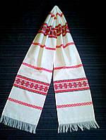 Рушник з українським орнаментом Рута 230*33см (для сватів)
