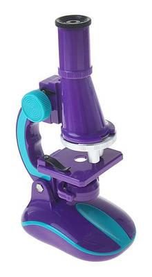 Мікроскопи і телескопи