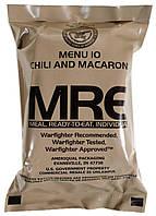 Сухпай американский военный MRE - Meal, Ready-to-Eat