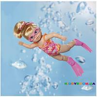 Интерактивная кукла Zapf Creation MY LITTLE BABY BORN 32 см 818725