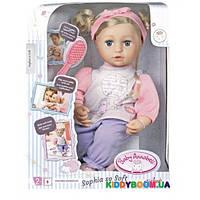 Кукла Zapf Creation BABY ANNABELL - МИЛАЯ СОФИЯ 794234