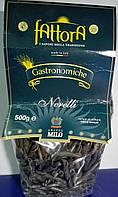 Макароны Нерелли с чернилами каракатицы 0,5кг
