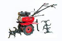 Мотоблок бензиновый WEIMA WM900-3 NEW новый двигатель, 7,0л.с,чуг.редукт, 3+1скор, 4,00-8