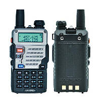 Рации Baofeng UV5REрасширенная версия 136-174/400 -520 МГц 2комплекта