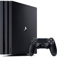 Игровую приставку Sony PlayStation 4 Pro Japanese spec (US)