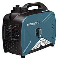 Инверторный электрогенератор Hyundai HY200Si