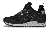"Кроссовки Asics Gel Lyte MT Boot ""Black/White"" Арт. 1612, фото 1"