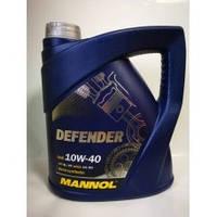 MANNOL Defender SAE 10W-40 A3/B3 4л