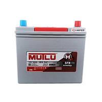 Аккумулятор MUTLU 55Ah JIS (HONDA) R+