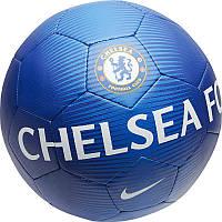 Детский футбольный мяч  Nike Chelsea Prestige SC3264-429
