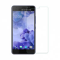 Защитное стекло Ultra Tempered Glass 0.33mm (H+) для HTC One X10 (картонная упаковка)