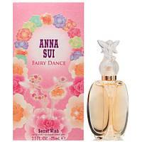 Anna SuiSecret Wish Fairy Dance EDT 75ml (ORIGINAL)
