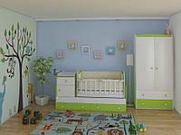 Детская комната Oris Metida LUX Classik