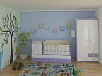 Детская комната Oris Metida LUX Modern