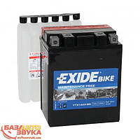 EXIDE 6СТ-12 Gel (ETX14AH-BS)