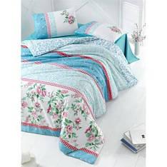 Комплект постельного белья Victoria ranforce 2