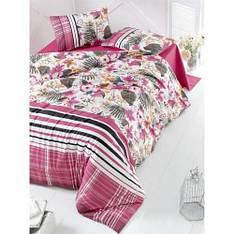 Комплект постельного белья Victoria ranforce 1