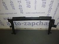 Б/У Дефлектор радиатора (1,5 dci) Dacia LOGAN MCV 2006-2009 (Дачя Логан мсв), 8200386419 (БУ-138878)