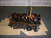 Блок цилиндров (1,4 MPI 8V) Dacia Logan 05-08 (Дачя Логан), K7J A 710