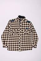 Утепленная рубашка для мальчиков Cegisa (140-164)