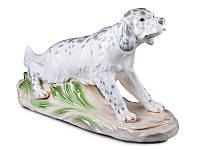 Фигурка декоративная Пес из фарфора 56Х30Х35 см серия Собаки 101-765
