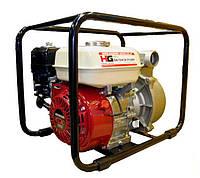 Мотопомпа для чистой воды Daishin SCR-50 HX