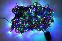 Гирлянда светодиодная(линза) 300 лампочек(LED)