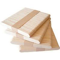 Мешалки деревянные для вендинга (105 мм)