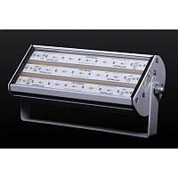 Мощный светодиодный фонарь LED- 75 Вт, 9225 Лм (Bozon Doppler 75)