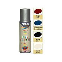 Краска для детской обуви TRG Kids Color 118 Black