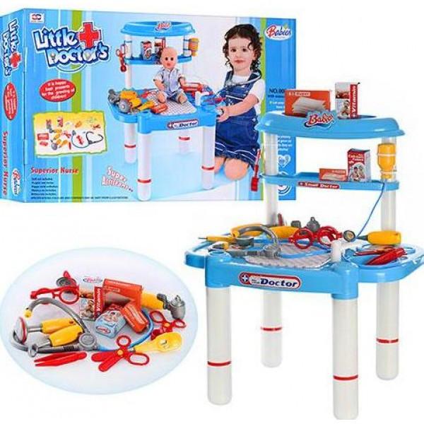 Детский игровой набор больничка 008-03