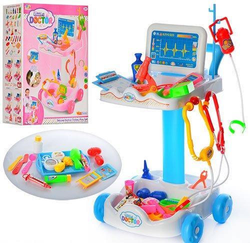 Детский игровой набор больничка 606-1-5