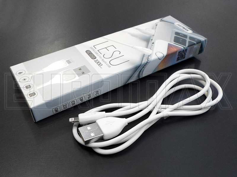 Кабель USB - Lightning Remax USB-REMAX-C31-I5