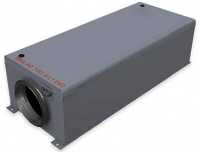 Приточная установка Salda VEKA 1000/9,0 L1, фото 2