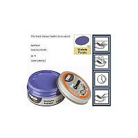Крем Для Обуви TRG Из Гладкой Кожи Shoe Cream 50ml 123 Purple